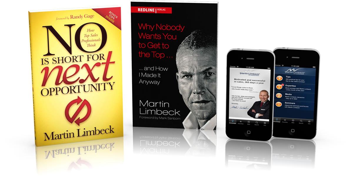 Martin Limbeck Media