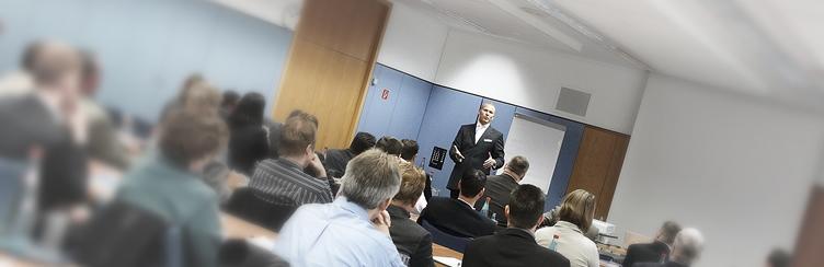 Sales trainer Martin Limbeck