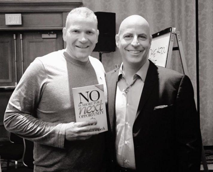 Randy Gage and Martin Limbeck
