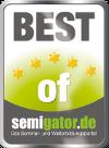 Best of Semigator