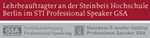 GSA Steinbeis