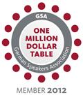 GSA One Million Dollar Table
