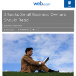 3 books small business owners should read